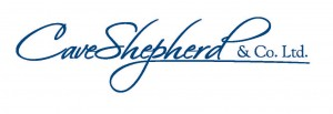 Cave Shepherd- Logo