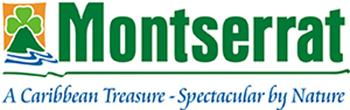 Montserrat logo Slogan