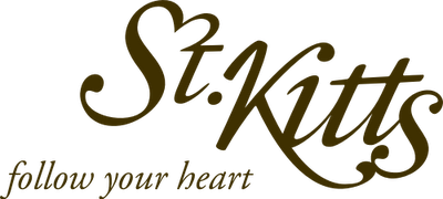 St Kitts tourism logo 2011