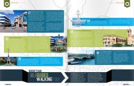 bridgetown walking tour
