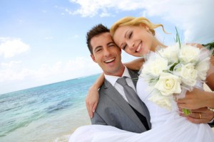 wedding day Fotolia 48240474 XS