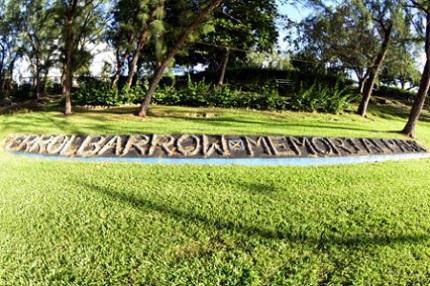 Errol Barrow Memorial Park-450x300 nation news