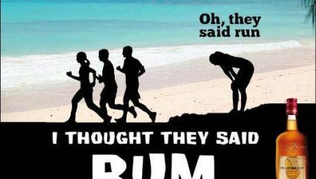 run or rum