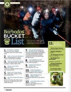 bucket list 2