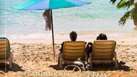 ppl on the beach