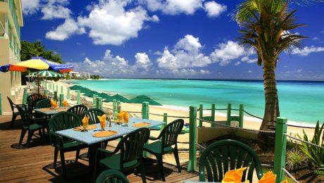 Coral Mist - Restaurant Beach copy