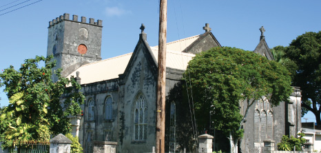 st.peter-parish-church barbados