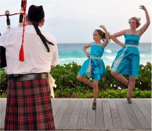 Barbados celtic festival ENTS4