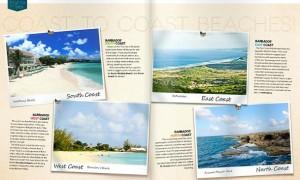 coast to coast beaches
