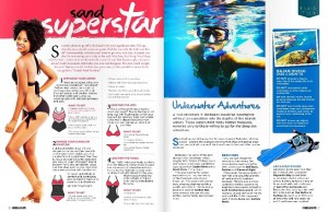 sand superstar underwater adv