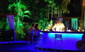 Beach One Restaurant