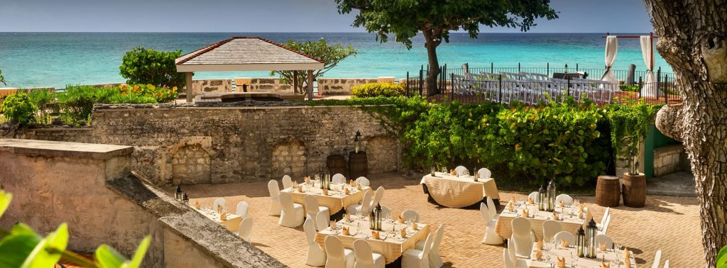 Places to get married in barbados go barbados for Places to run off and get married