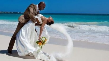 Places To Get Married In Barbados